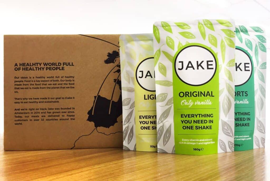 Jake 3.0
