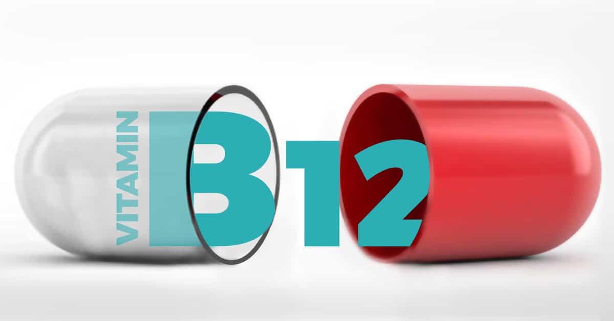Vitamin B12: The Energy Vitamin