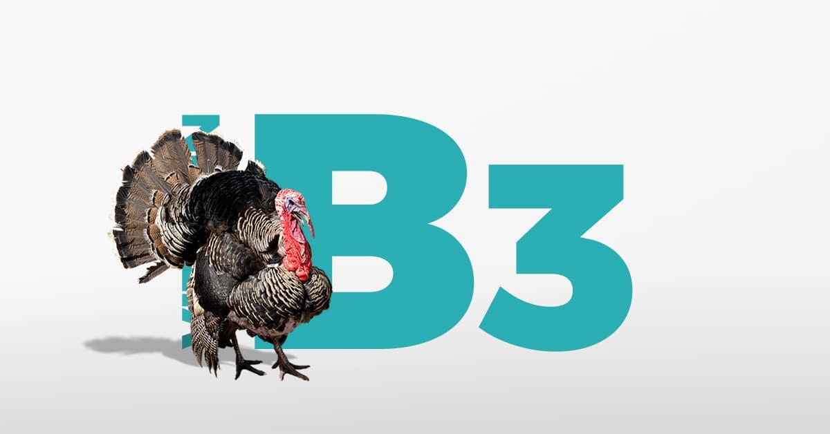 Vitamin B3: The Complex Vitamin