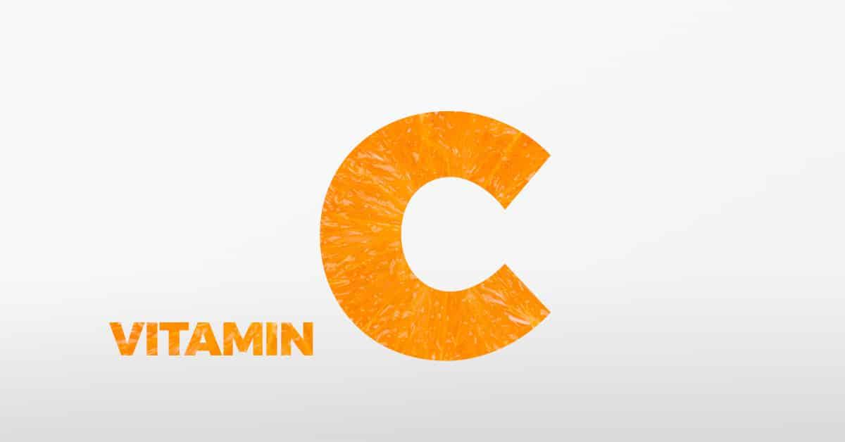 Vitamin C: The Rockstar Vitamin