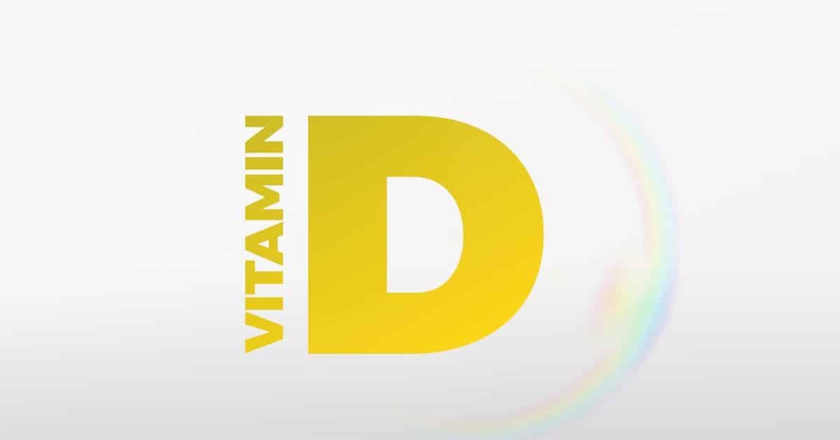 Vitamin D: The Sunshine Vitamin